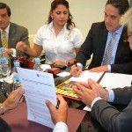 Visita Evodio Velázquez, alcalde electo de Acapulco
